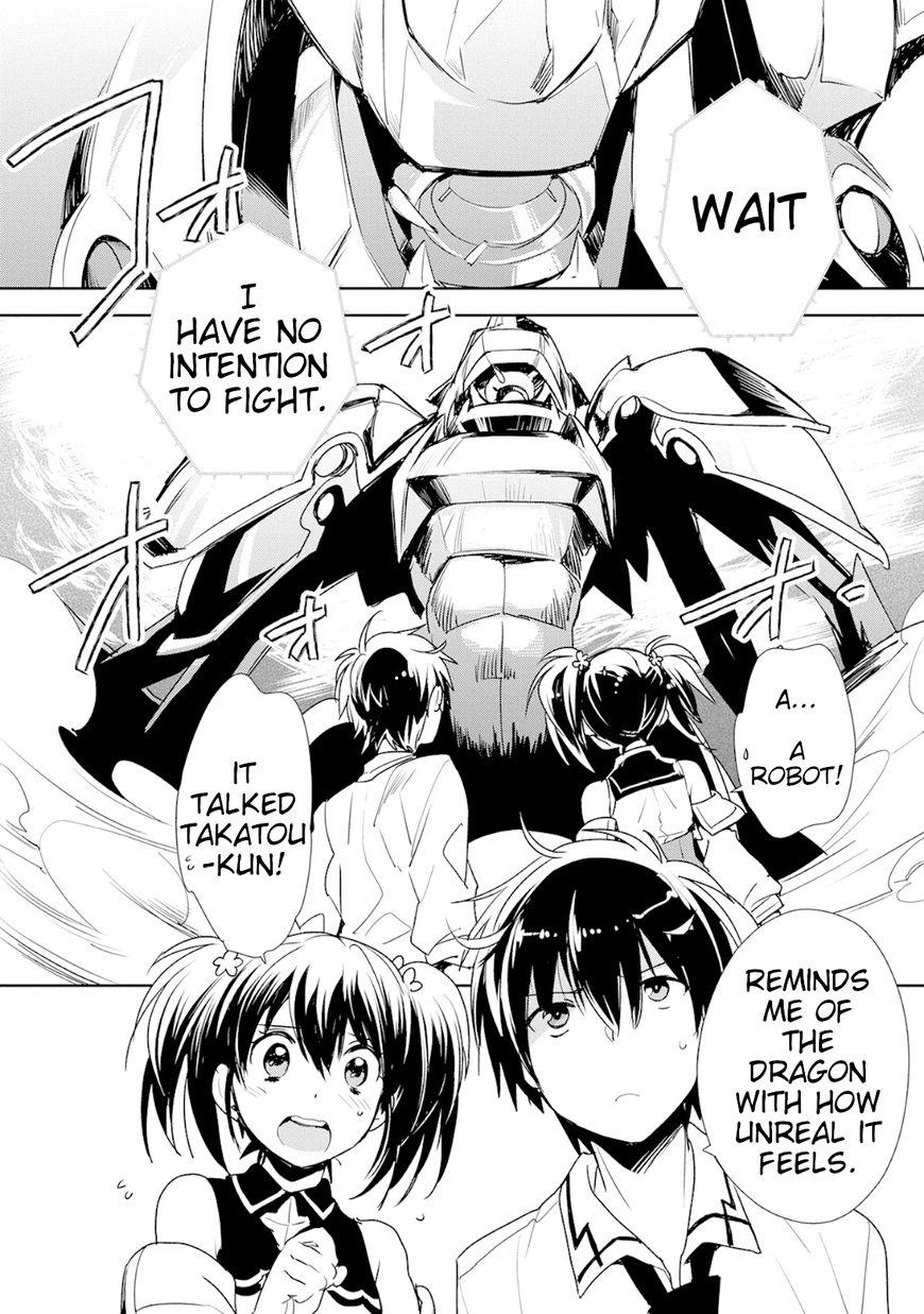 Sokushi Cheat ga Saikyou Sugite, Isekai no Yatsura ga Marude Aite ni Naranai n desu ga 6 Page 2