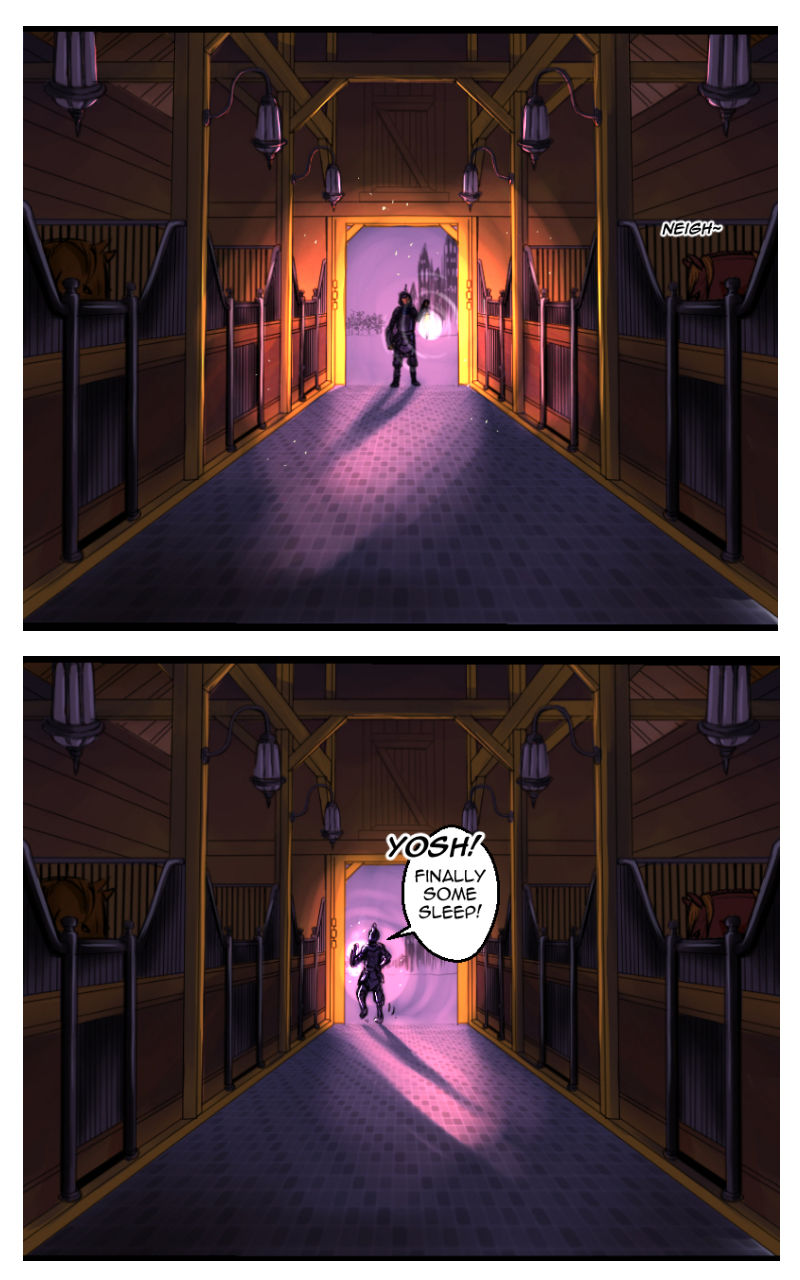 Deception of the Demon King 11 Page 2