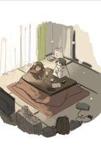 Tadano's Short Manga