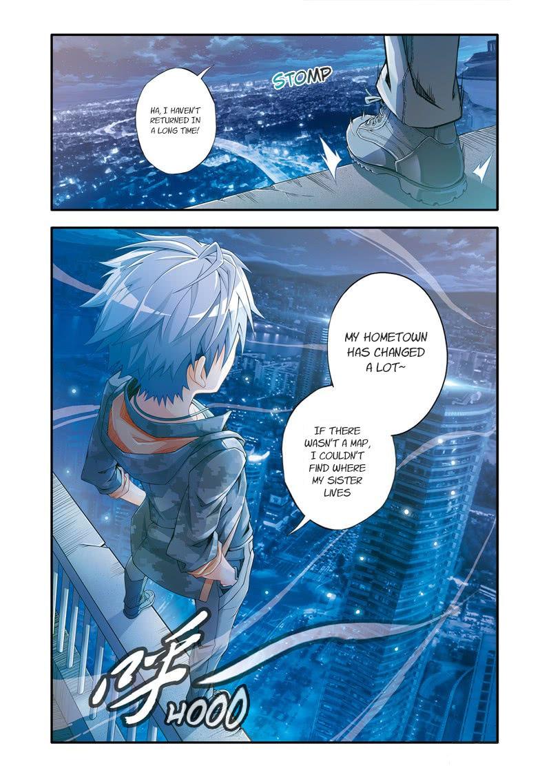 Magic Domain Mercenary 1.1 Page 2