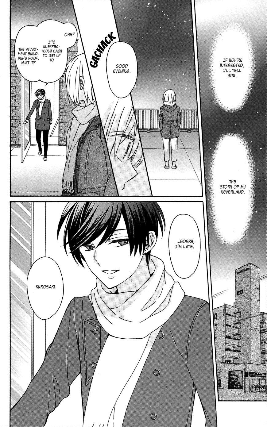 Oresama Teacher 125 Page 2
