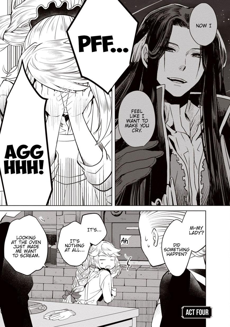 Akuyaku Reijo nano de Last Boss wo Kattemimashita 4 Page 1
