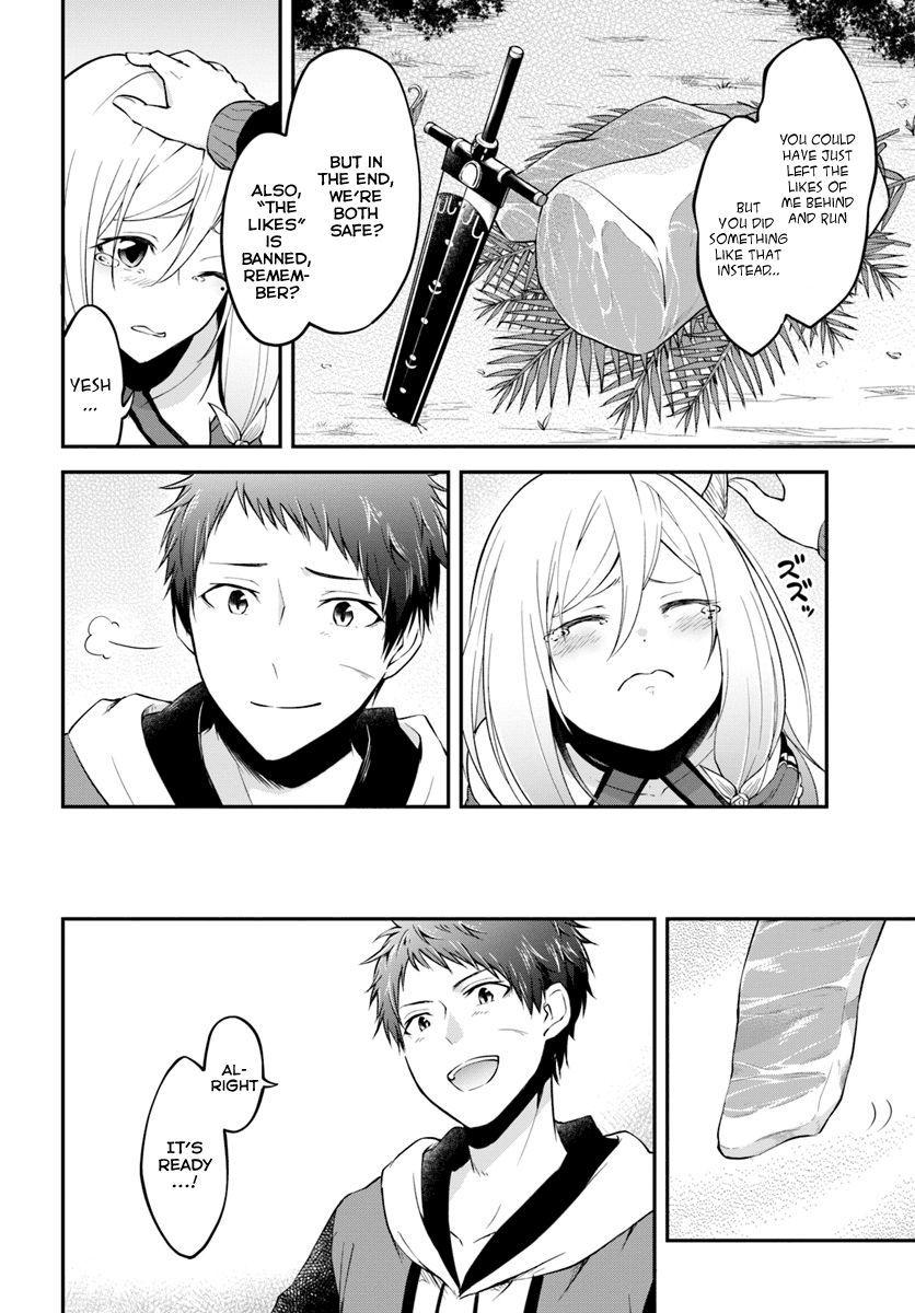 Isekai Cheat Survival Meshi 5 Page 2