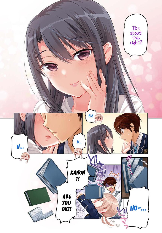 Shishunki-chan no Shitsukekata 5 Page 2