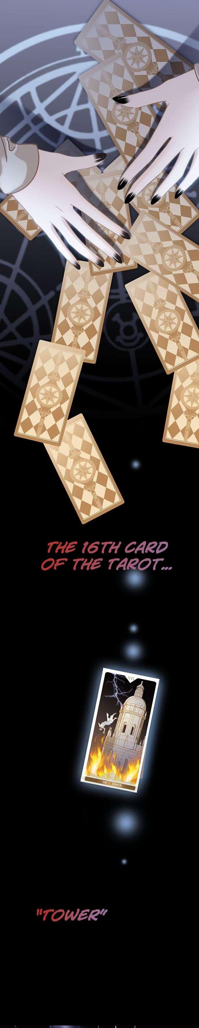 The Hidden Descendants 1.1 Page 1
