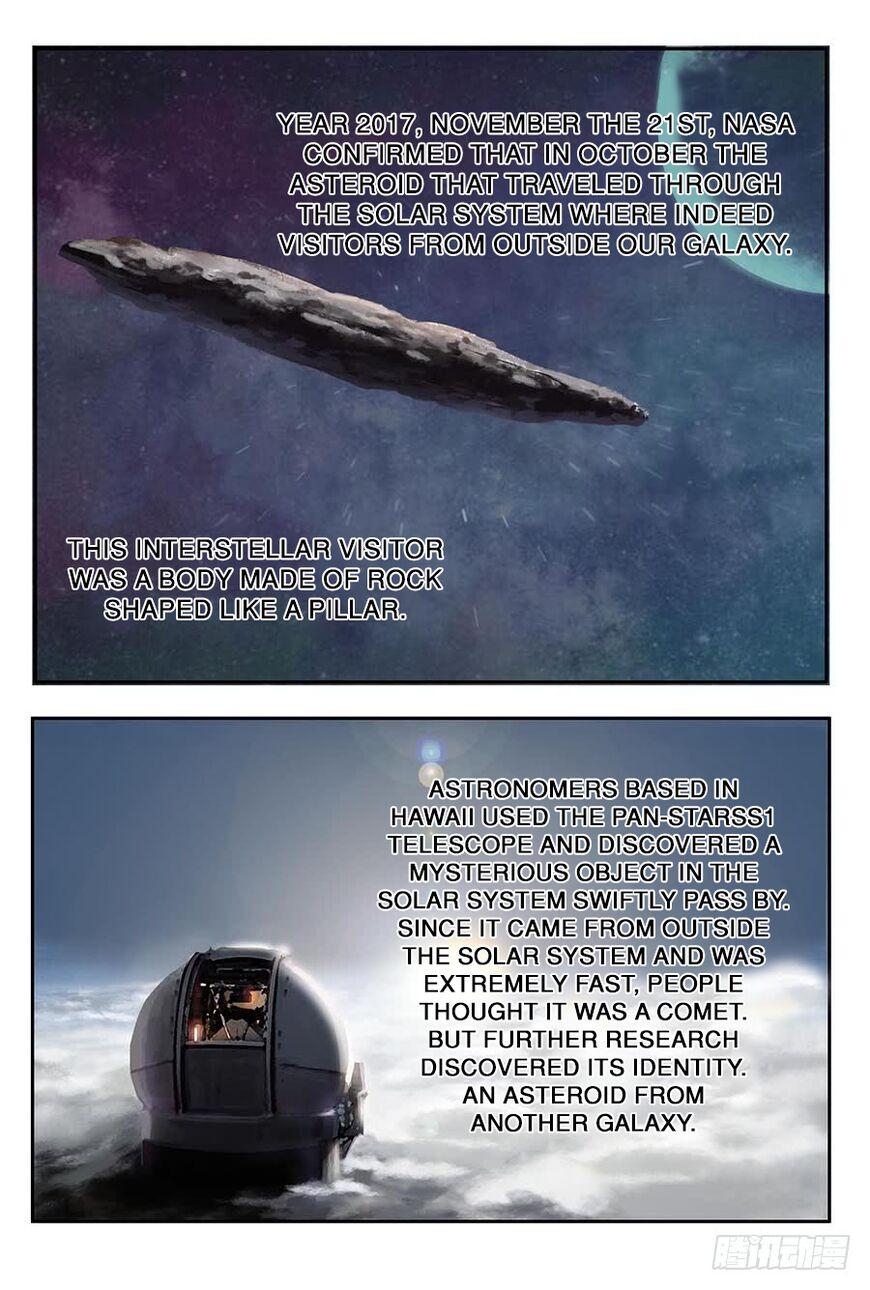 Nightmare World 1 Page 2
