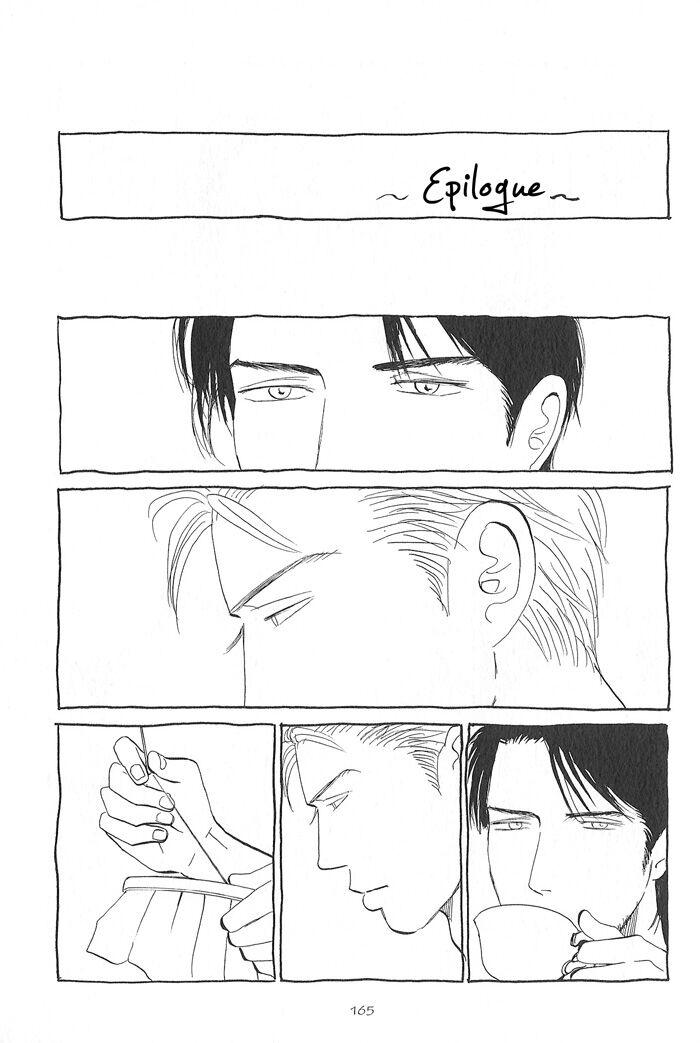 Kimi ga Boku no Subete 11 Page 1