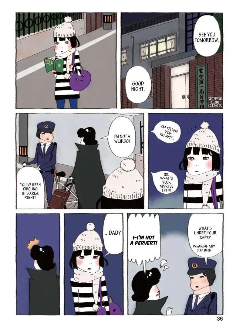 Tonari no Vampire-san 9 Page 2