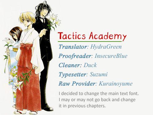 Tactics 4 Page 1