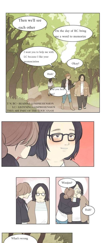 Favorite Part 2 Page 1