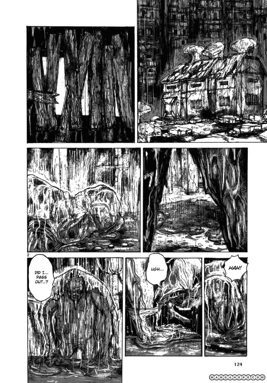 Dorohedoro 91 Page 2