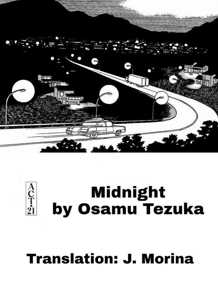 Midnight 21 Page 1