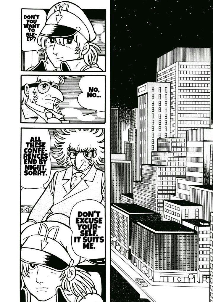 Midnight 21 Page 2