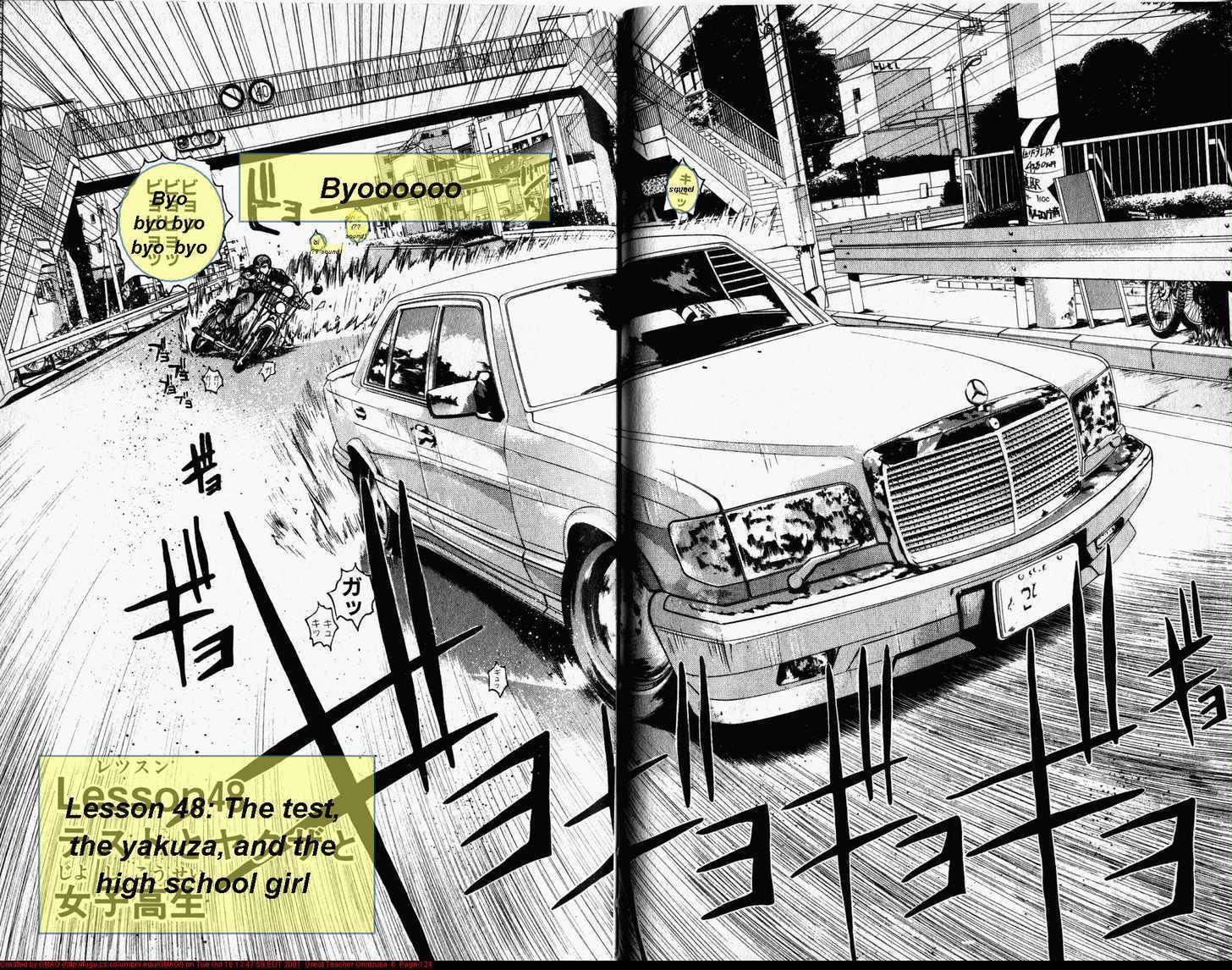 Great Teacher Onizuka 48 Page 2
