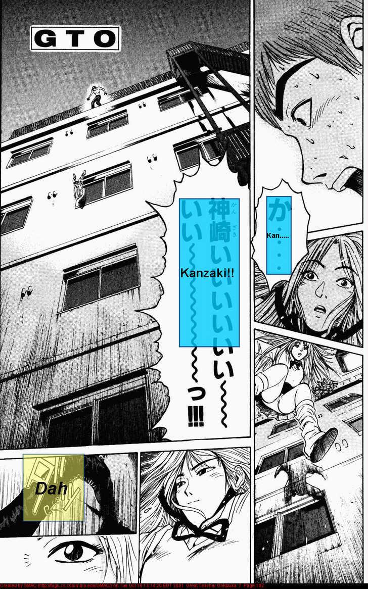 Great Teacher Onizuka 58 Page 1