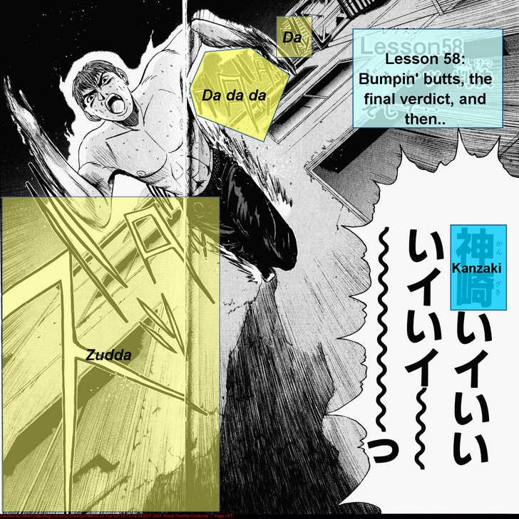 Great Teacher Onizuka 58 Page 2