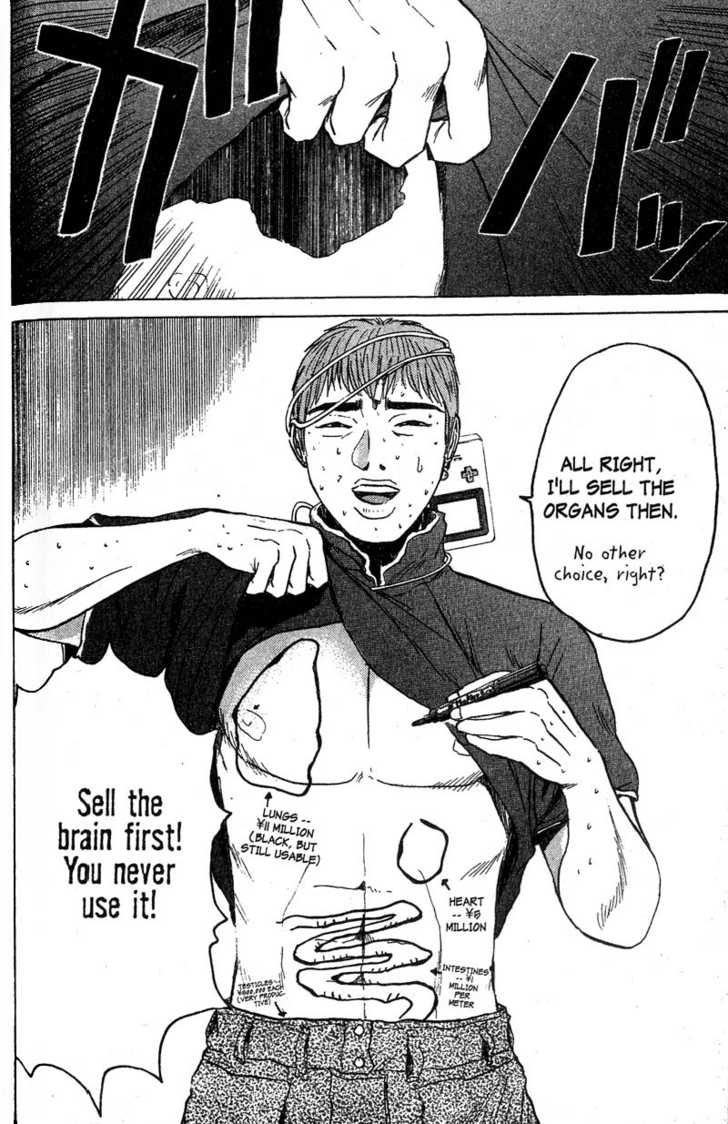 Great Teacher Onizuka 85 Page 2