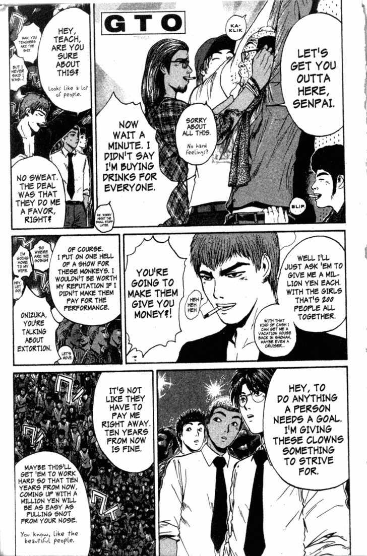 Great Teacher Onizuka 123 Page 1