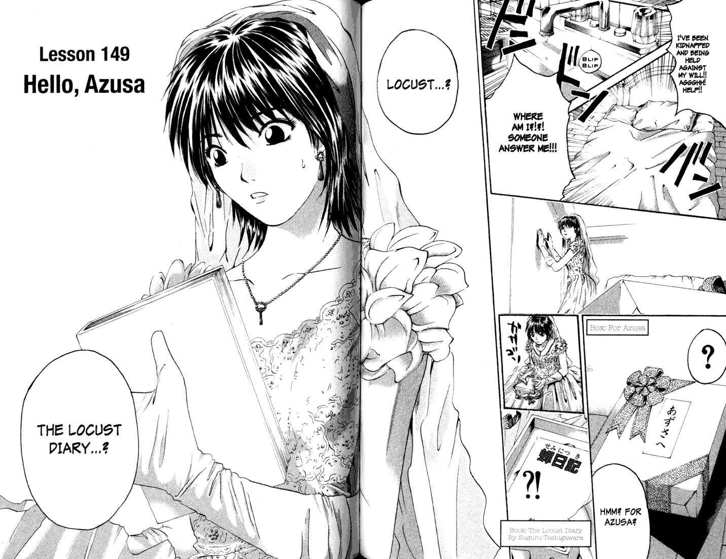 Great Teacher Onizuka 149 Page 2