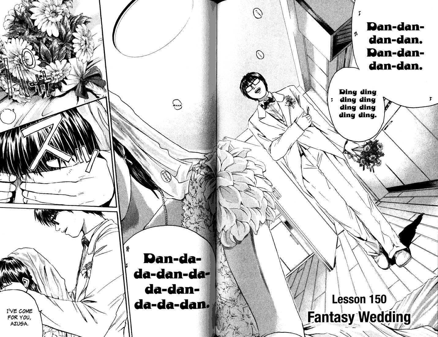 Great Teacher Onizuka 150 Page 2