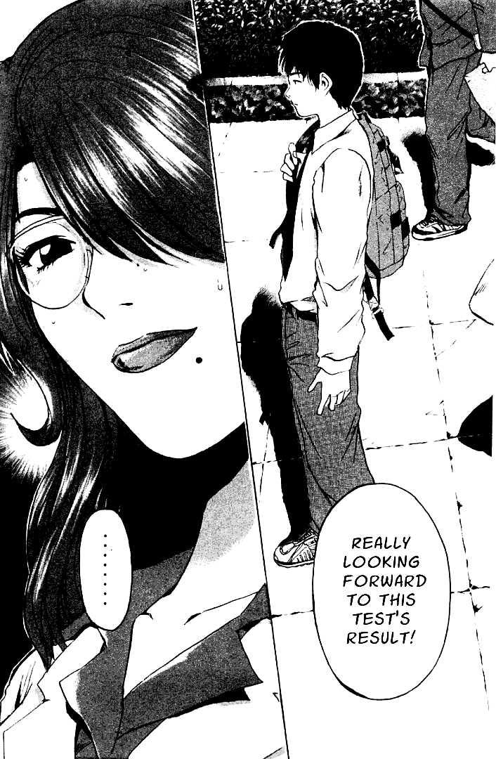 Great Teacher Onizuka 162 Page 2