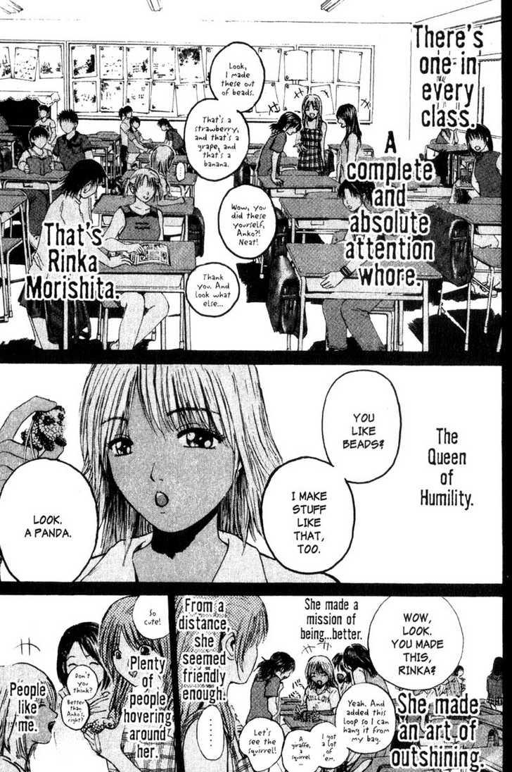 Great Teacher Onizuka 179 Page 1
