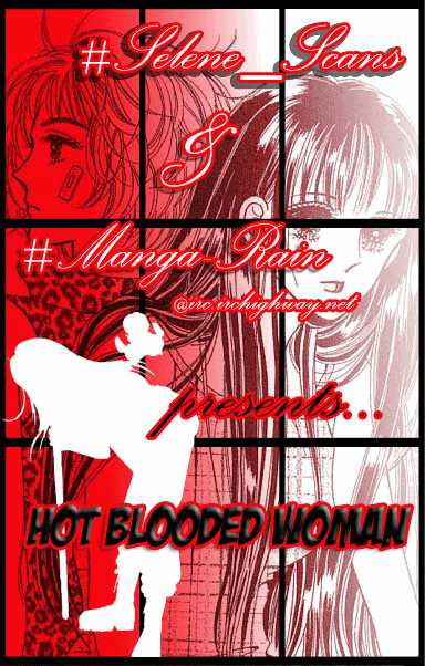 Hot Blooded Woman 2 Page 1