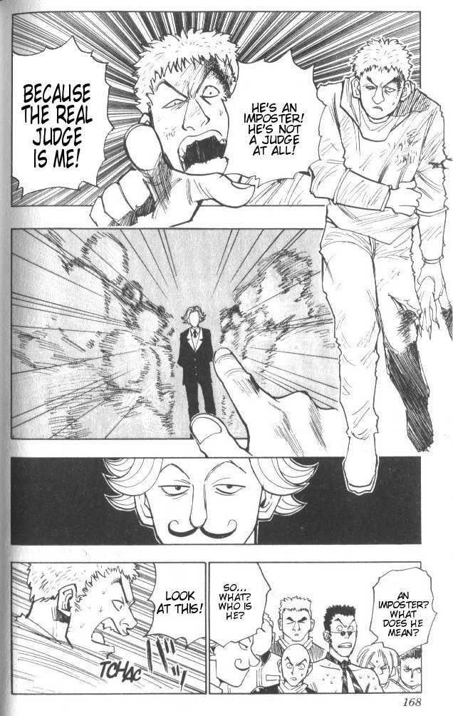 Hunter X Hunter 8 Page 5