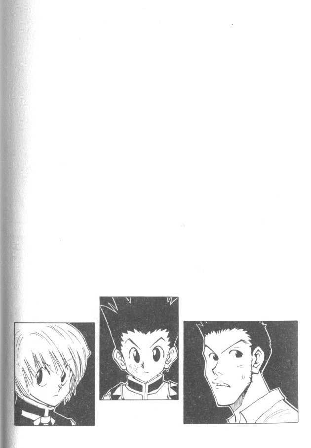 Hunter X Hunter 31 Page 1