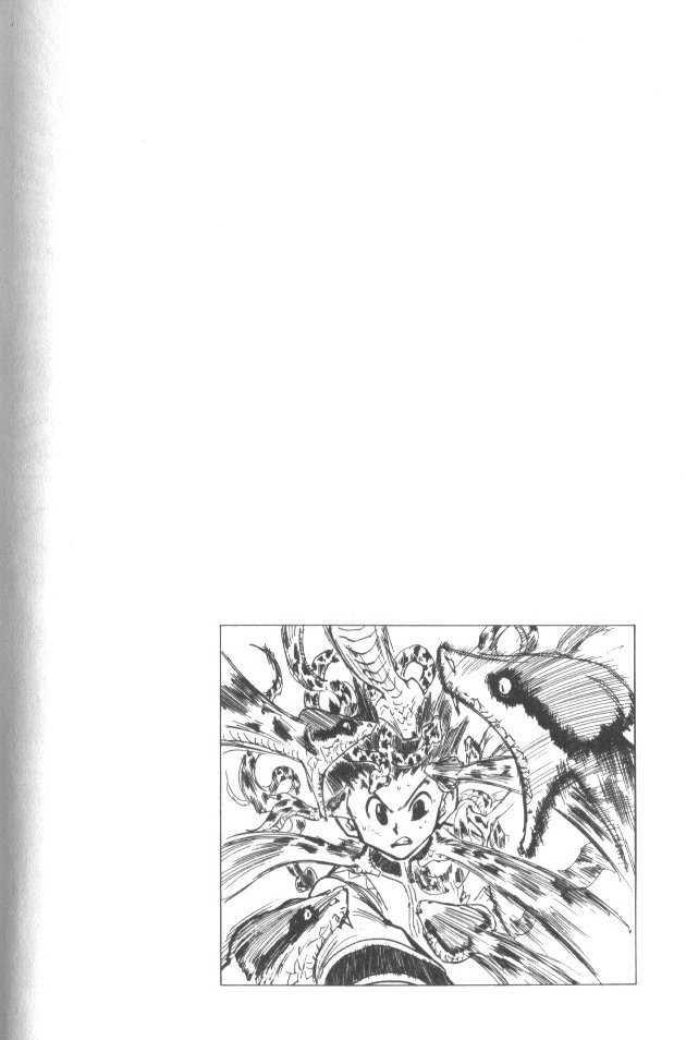 Hunter X Hunter 32 Page 1