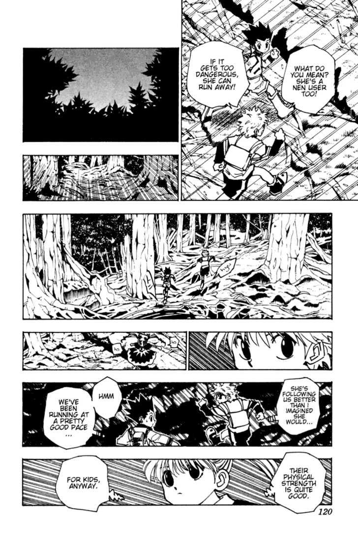 Hunter X Hunter 135 Page 2