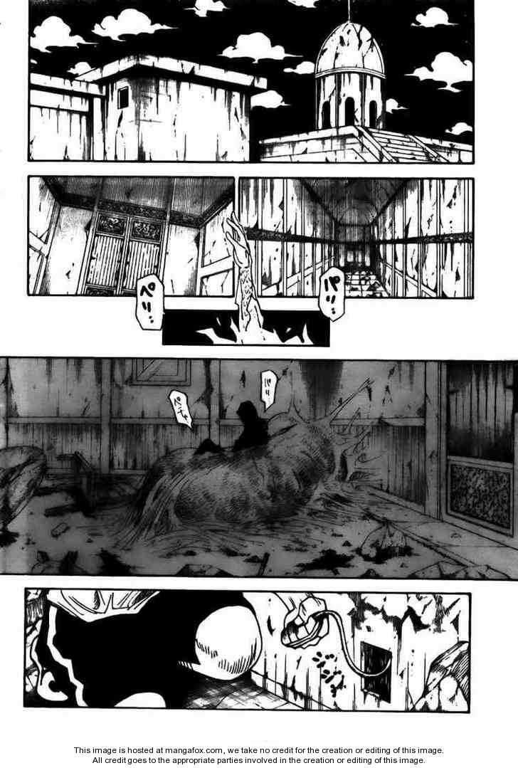 Hunter X Hunter 293 Page 2