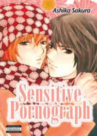 Sensitive Pornograph