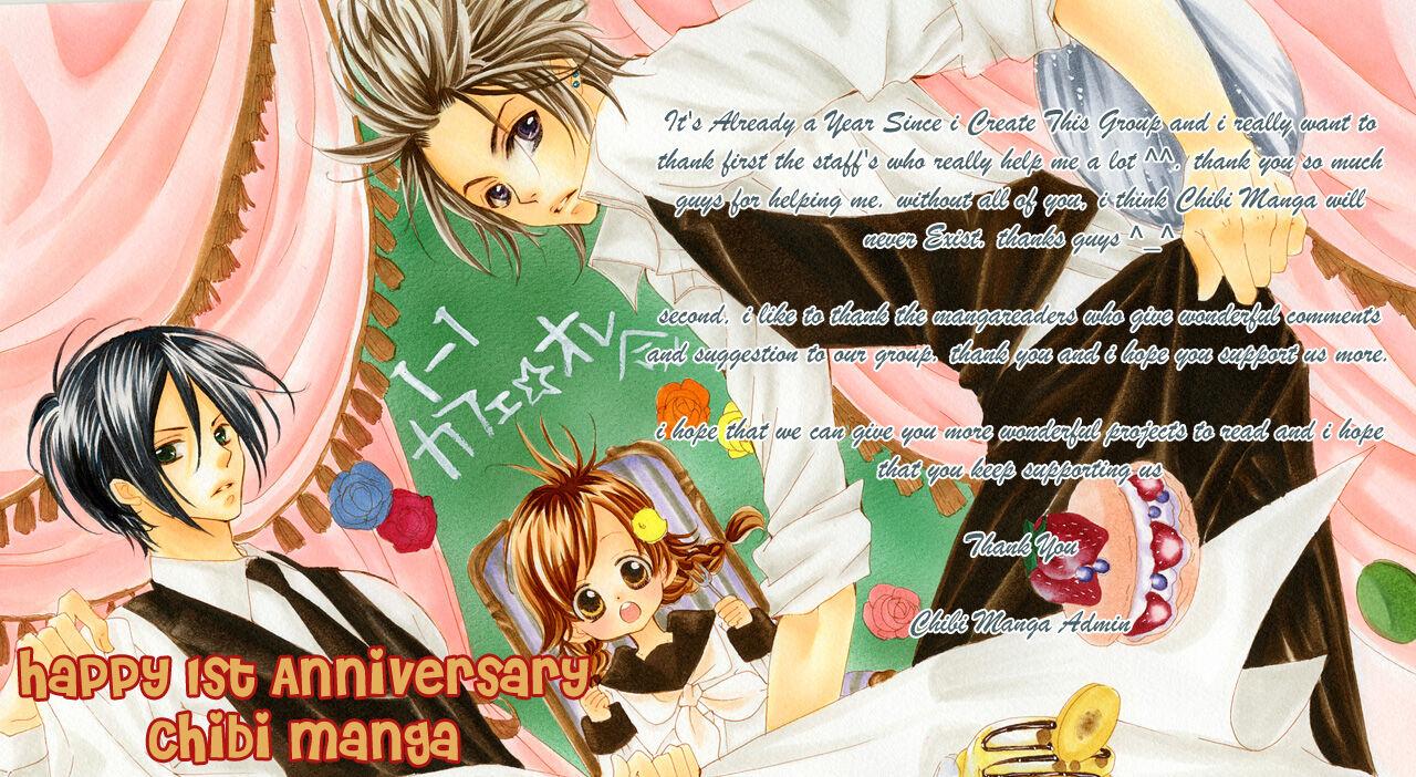 Boku no Hatsukoi wo Kimi ni Sasagu 61.5 Page 2