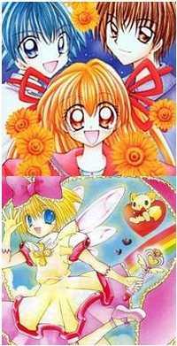 Milcute vs. Lollipop