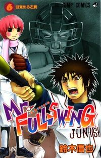 Mr Fullswing