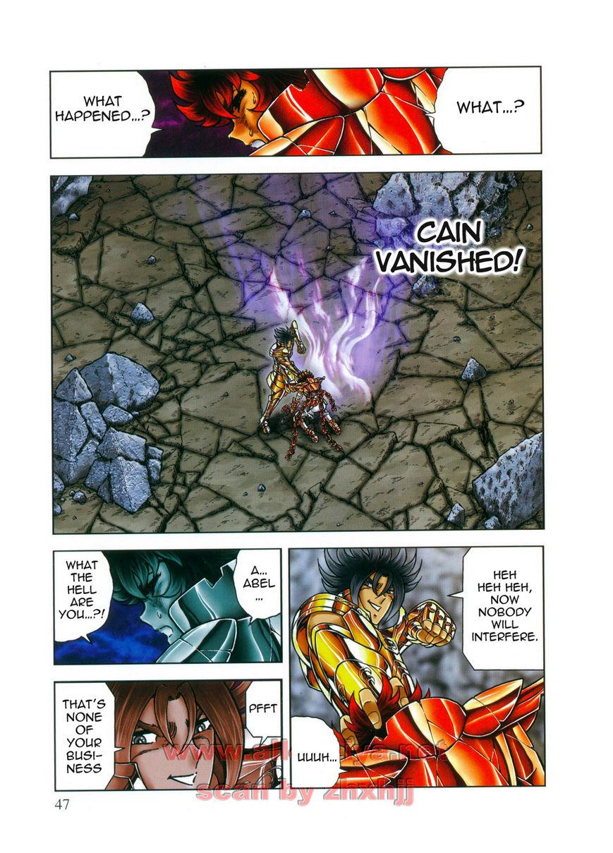 Saint Seiya - Next Dimension 43 Page 2