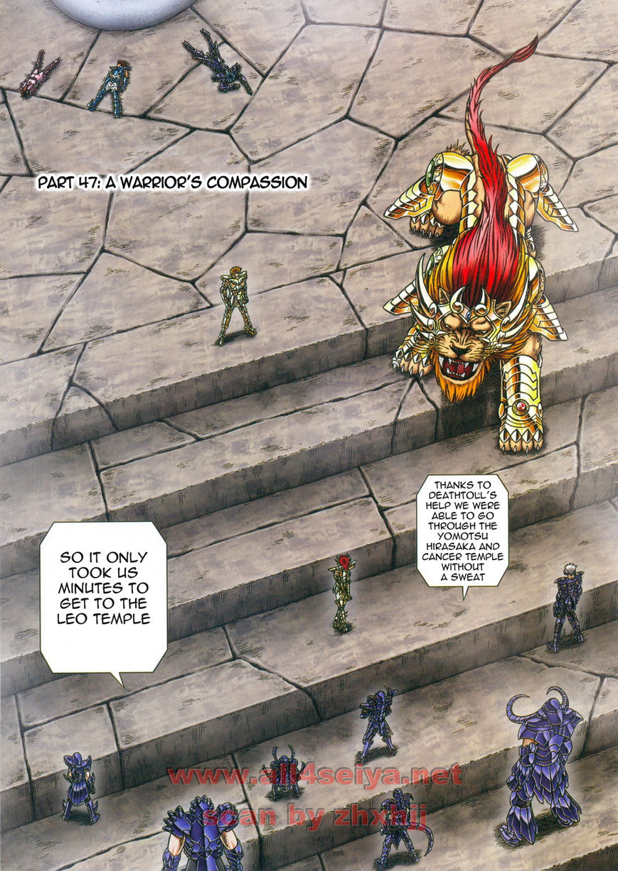 Saint Seiya - Next Dimension 47 Page 2