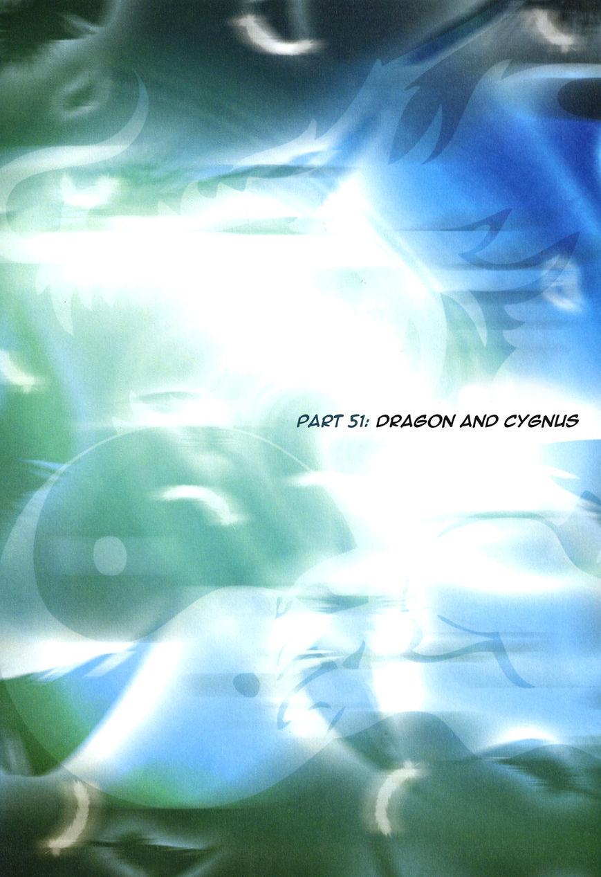 Saint Seiya - Next Dimension 51 Page 2