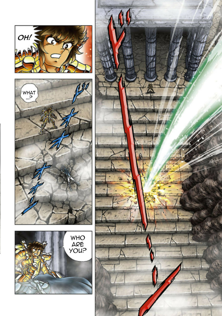 Saint Seiya - Next Dimension 52 Page 2