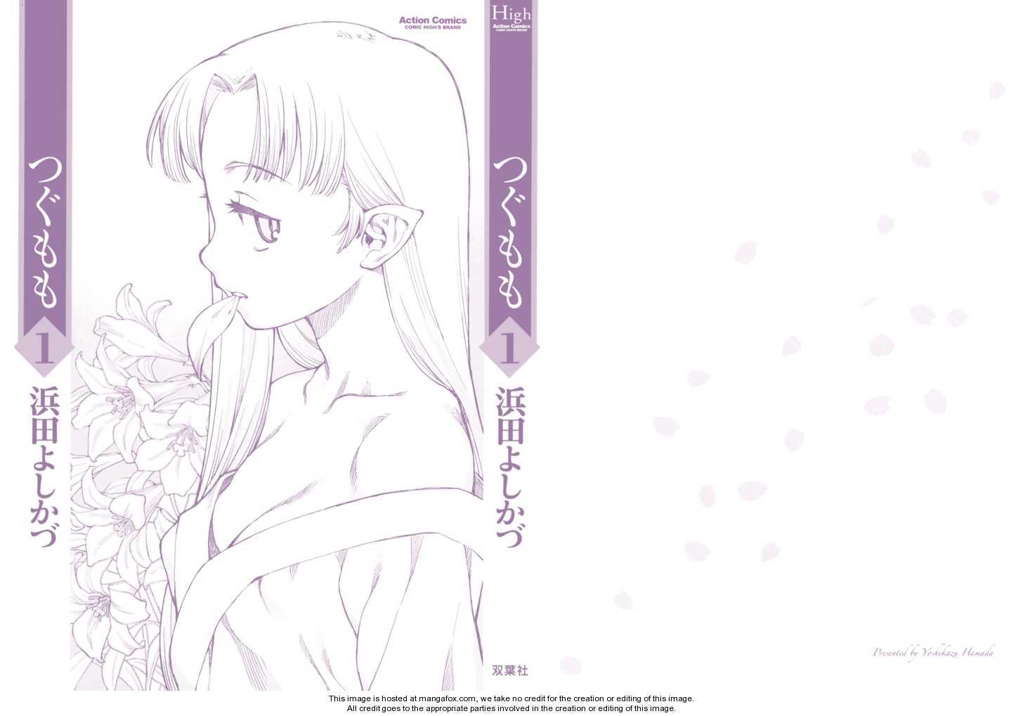 Tsugumomo 1 Page 2