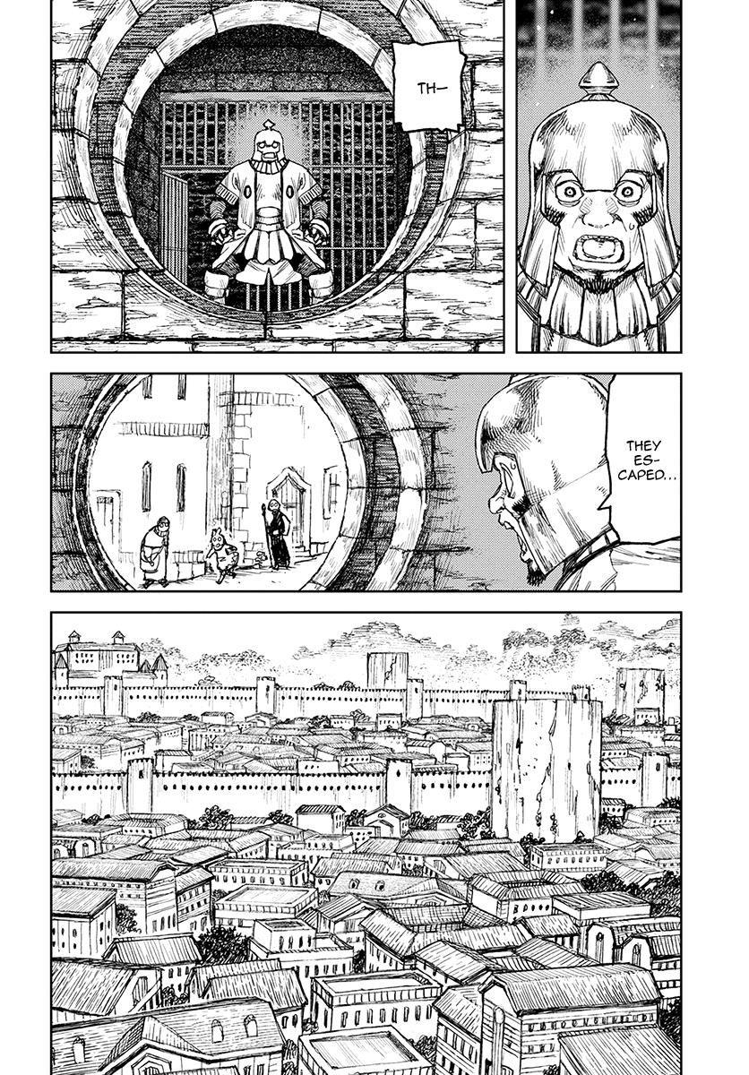 Tsugumomo 115 Page 2