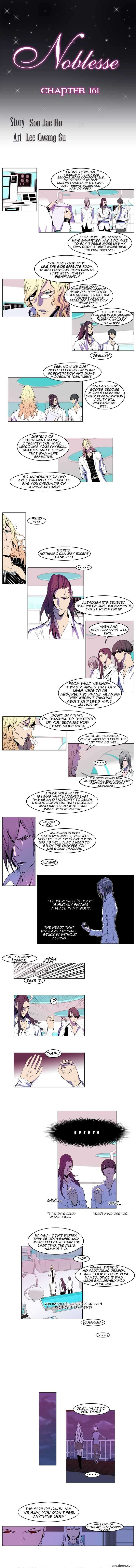 Noblesse 161 Page 2