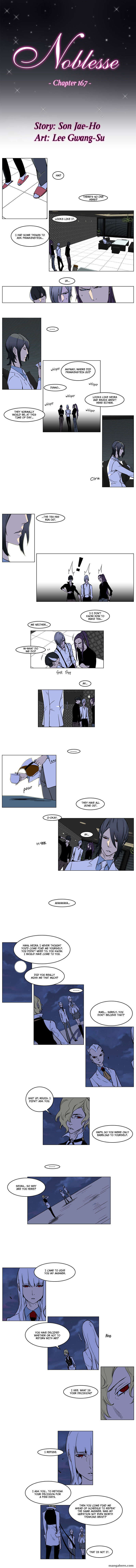 Noblesse 167 Page 2