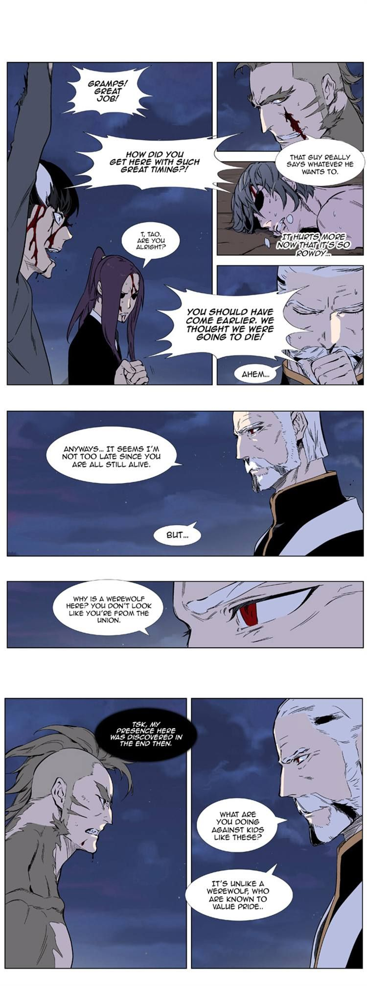 Noblesse 324 Page 2
