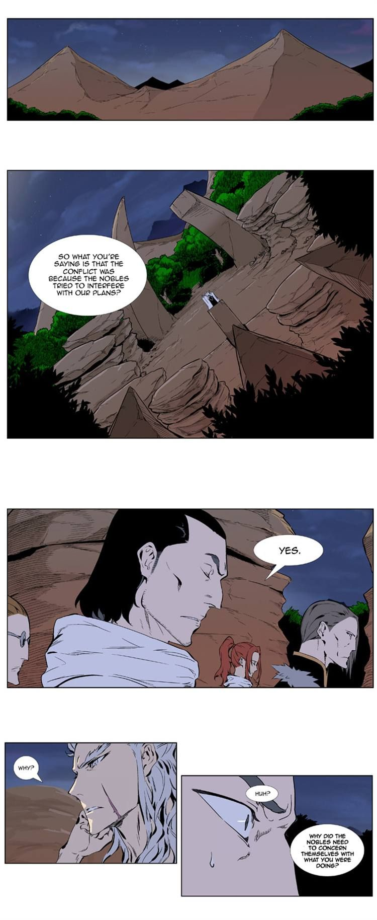 Noblesse 329 Page 2