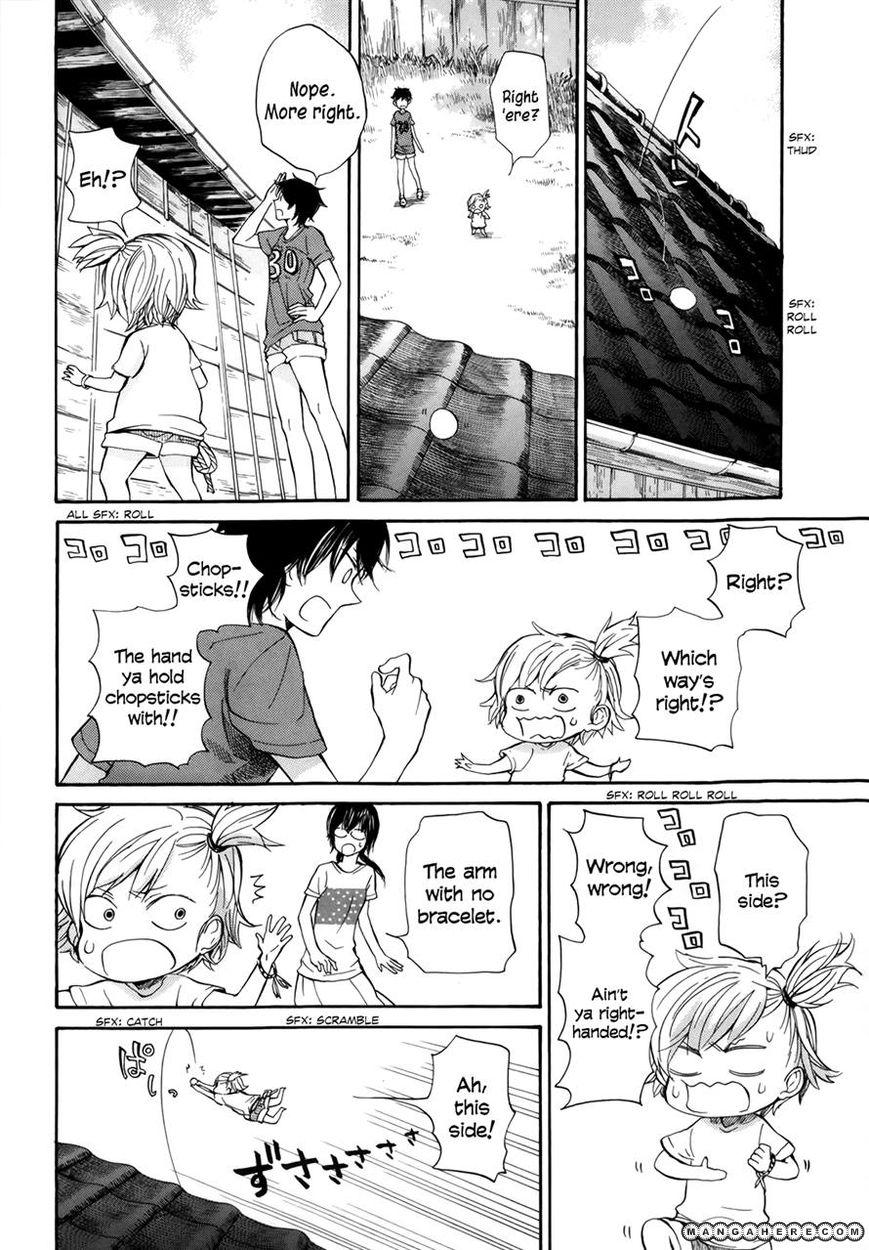 Barakamon 17 Page 2