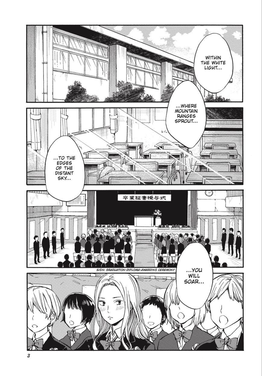 Barakamon 115 Page 4
