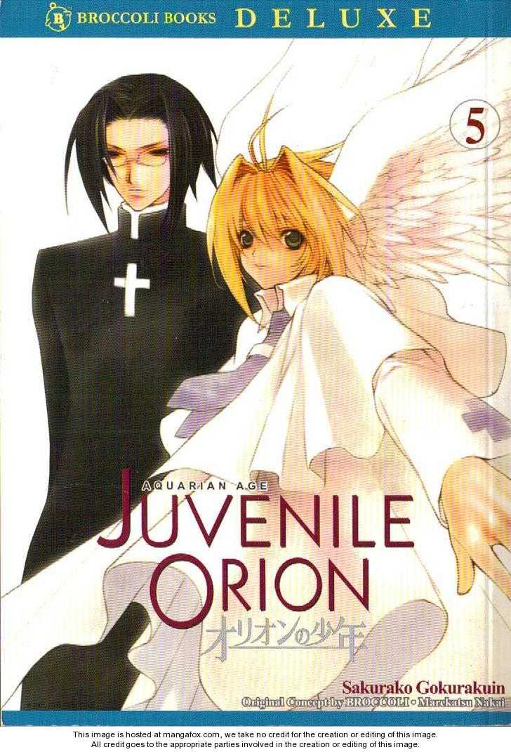 Juvenile Orion 25 Page 1