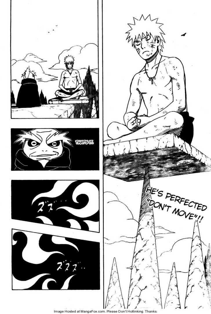 Naruto 418 Page 2